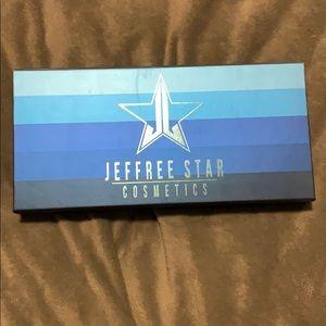 Jeffree Star Mini Velour Liquid Lipstick Set
